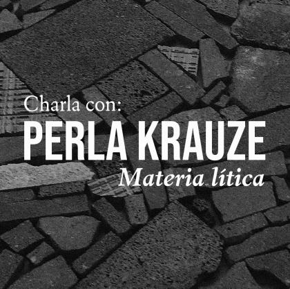 Materia Lítica | Actividades | Museo Amparo, Puebla.