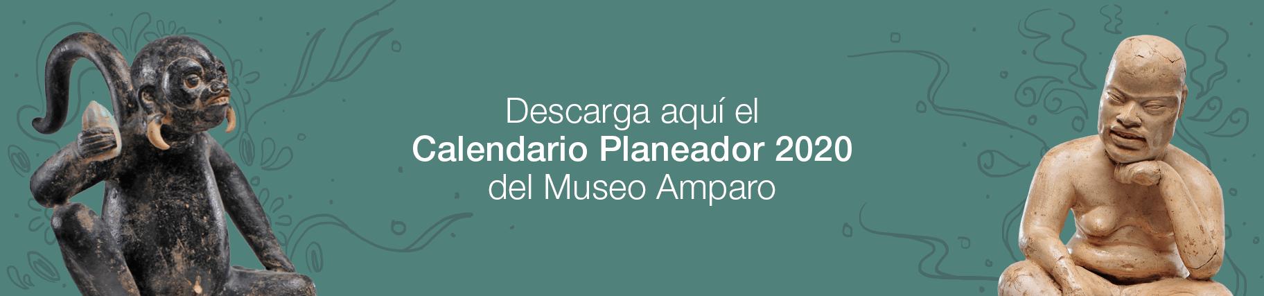 Tienda | Museo Amparo, Puebla | Museo Amparo, Puebla.