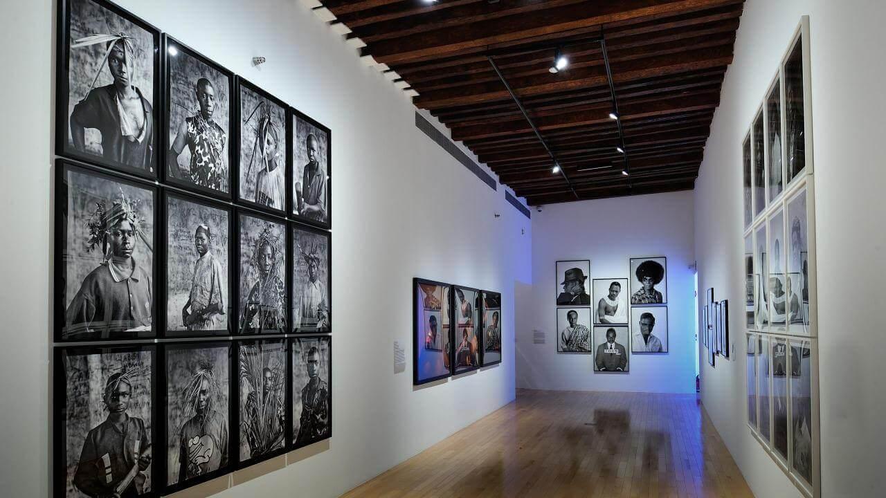 Estructuras de identidad | Museo Amparo, Puebla.