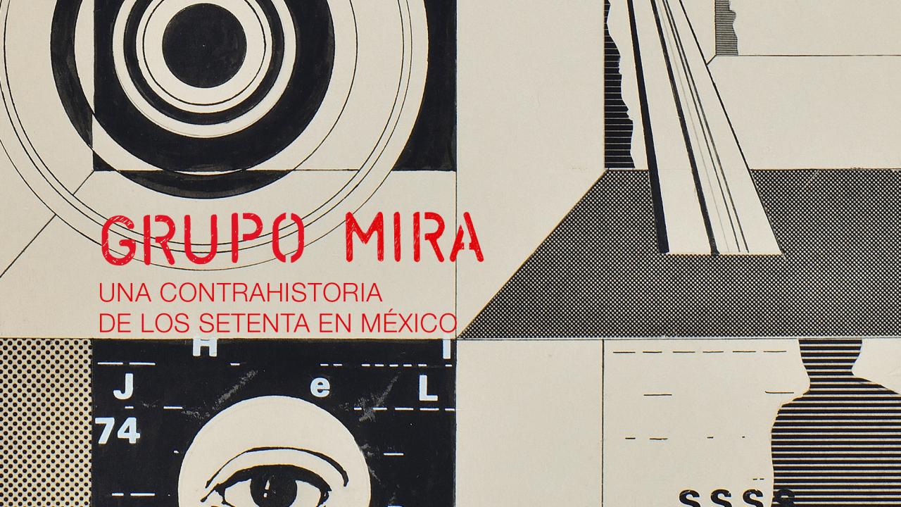 Grupo Mira | Museo Amparo, Puebla.