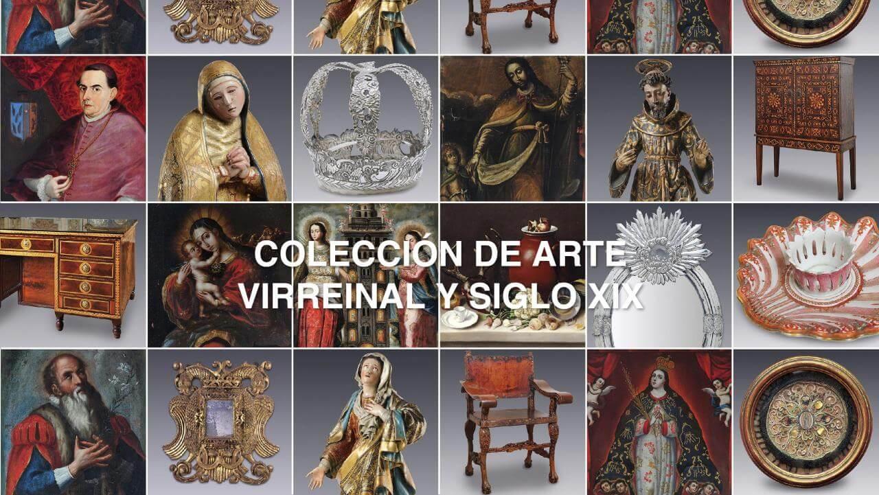   Museo Amparo, Puebla.