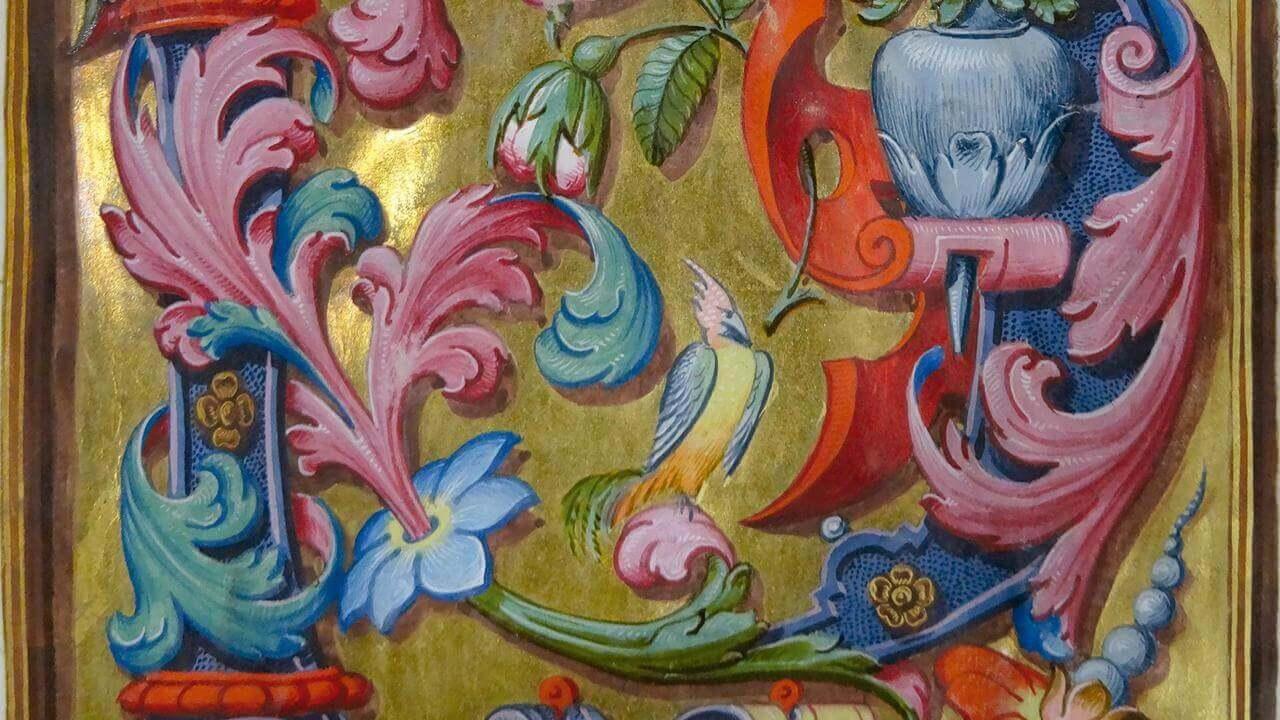 Al canto de las quimeras | Museo Amparo, Puebla.